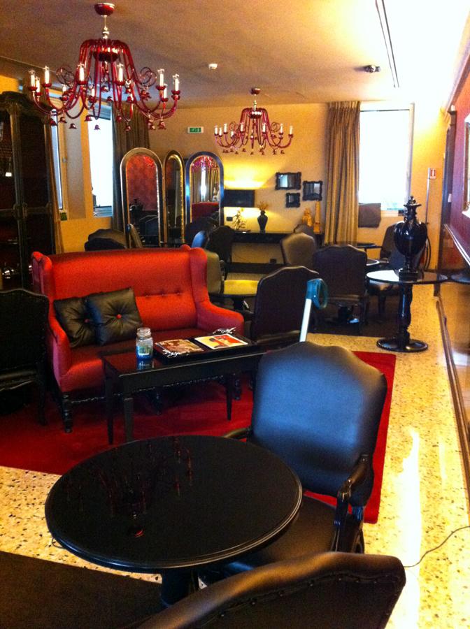 Design hotelek g butique hotel vicenza s buddha bar for Boutique hotel vicenza